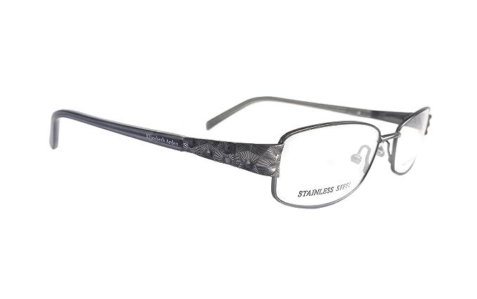 Elizabeth Arden women\'s glasses Frames (Grey-Black) at Amazon ...