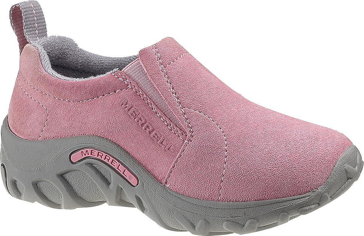 Merrell Jungle Moc Junior Shoe (Fall