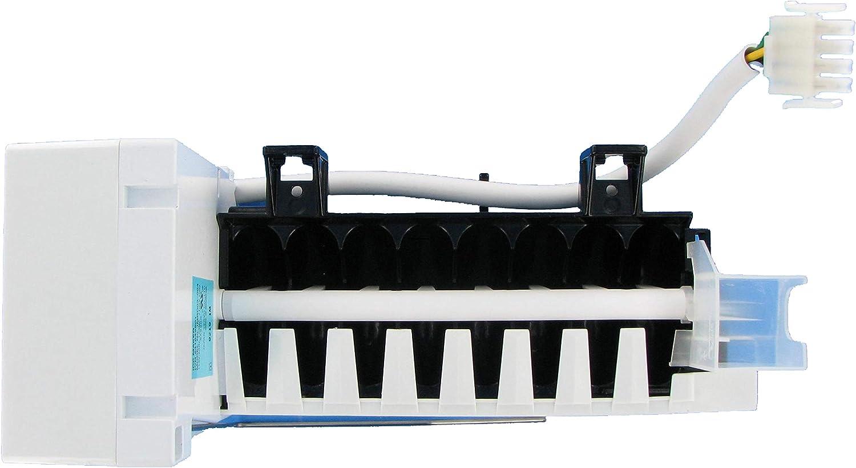 Frigidaire 5303918277 Refrigerator Ice Maker Assembly (Renewed)