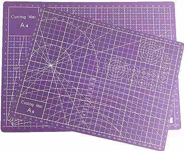 Cherry Cutting mat (A4 Purple)