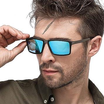 FHXTWB Simprect 2019 Gafas de Sol polarizadas de los ...