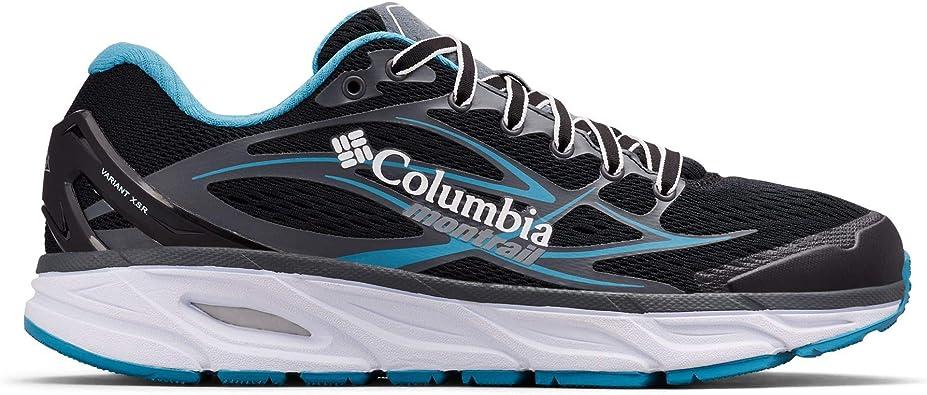 Columbia Variant X.s.r, Zapatillas de Running para Asfalto para Hombre: Amazon.es: Zapatos y complementos