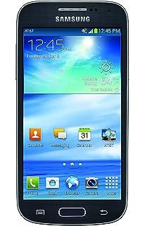Amazon com: SAMSUNG GALAXY S4 MINI GT-i9195 8GB, LTE, UNLOCKED