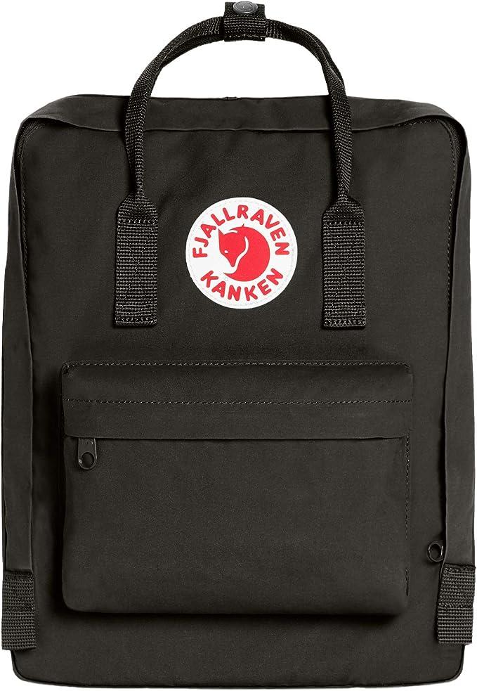 TALLA 16 L. Fjallraven Kanken Sports backpack Unisex adulto