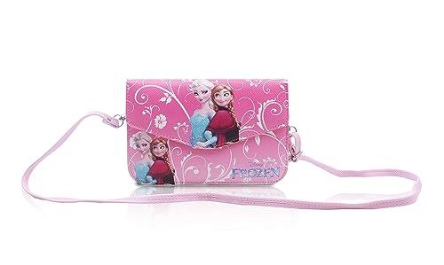 8cc91d1b44bc Finex Cartoons Crossbody Handbag Little Shoulder Bag Travel Wallet Purse