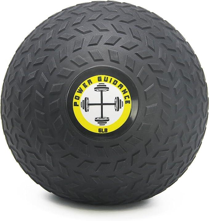 Power Guidance Slam Ball