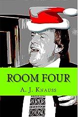 Room Four Kindle Edition