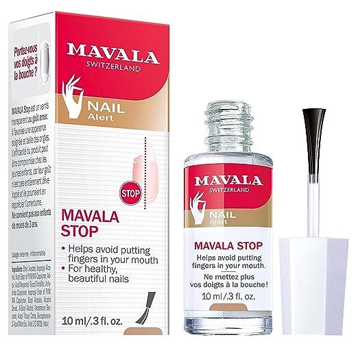 25 opinioni per Mavala Stop 90301 10ml