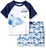 Gymboree Toddler Boys' 2-Piece Short Sleeve