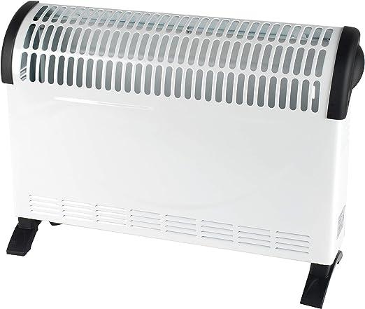 Electric Convector Heater Portable