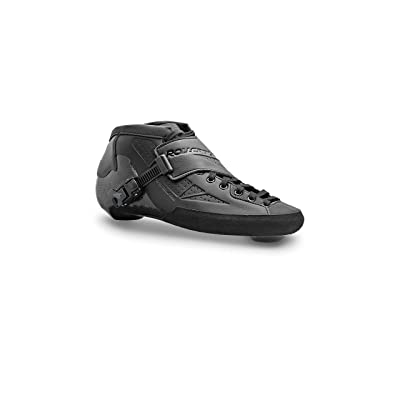 Rollerblade Powerblade Pro Boot, Unisex Adult, Unisex_Adult, 07851000 100 : Sports & Outdoors