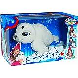 Emotion Pets Sugar The Seal - Foca de peluche
