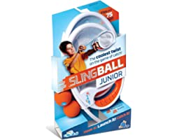Djubi Junior - the Coolest Twist on the Game of Catch for Younger Players