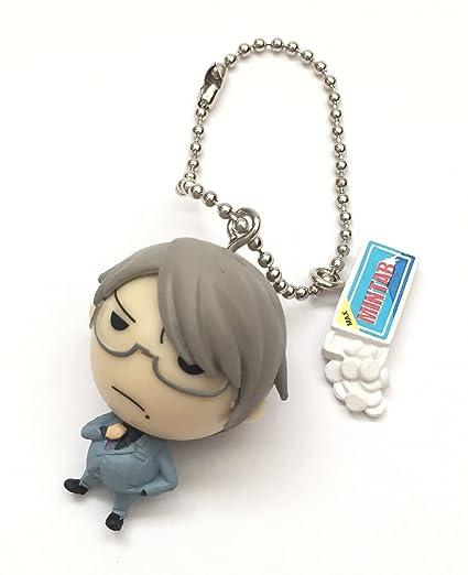 Amazon.com: ajin demi-human: tosaki Swing Mascot Figura ...