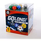 Zobmondo!! Award winning Dice Game, GoLong! A Football Dice Game - Super Fun Game - Portable, Playing Dice : Perfect For - Travel, Home, Parties, Gifts, Stocking Stuffers