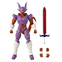 Dragon Ball Super - Dragon Stars Janemba Figure