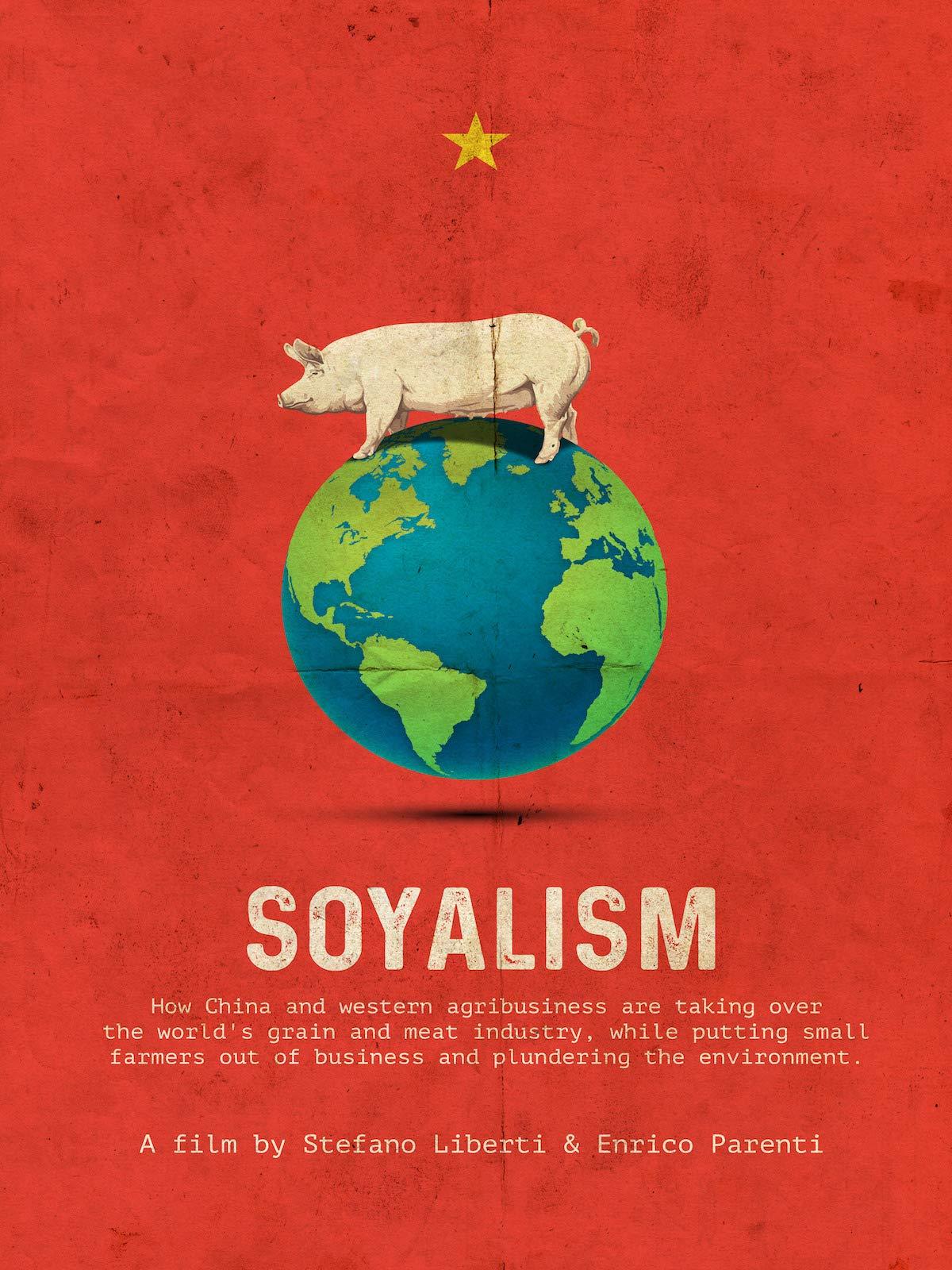 Soyalism on Amazon Prime Video UK