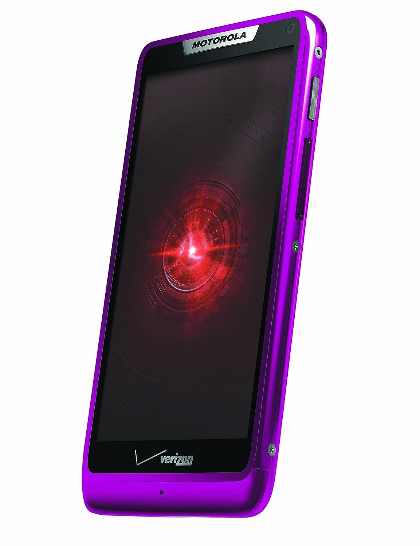 amazon com motorola droid razr m pink 8gb verizon wireless cell rh amazon com Motorola V3 Motorola RAZR2
