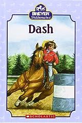 Dash (Breyer Stablemates) Hardcover