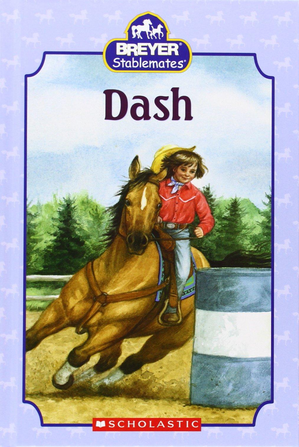 Download Dash (Breyer Stablemates) pdf epub