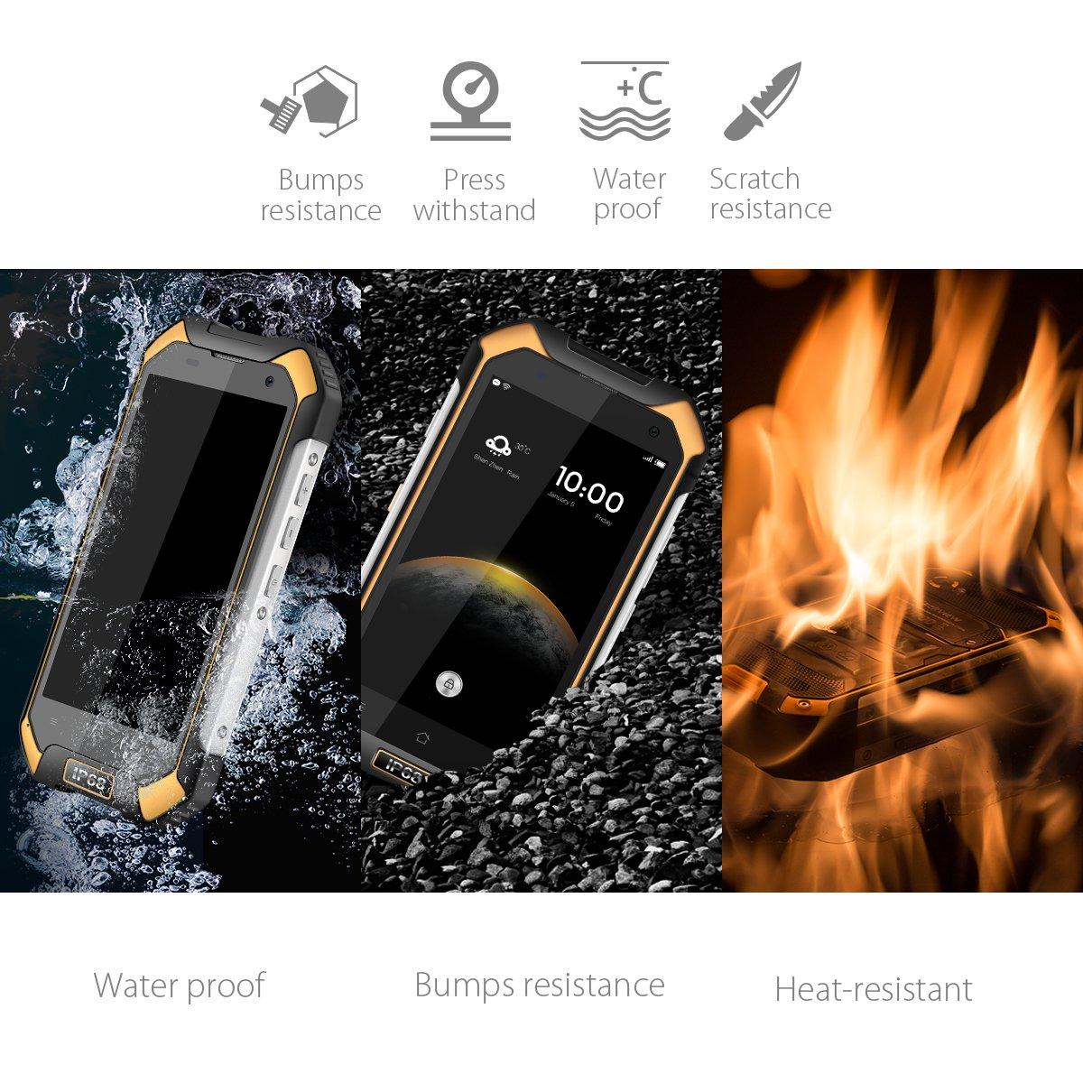 8fb238363ee Rugged Smartphone