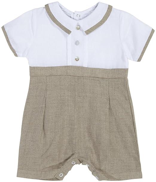 Amazon.com: Carriage Boutique - Pantalón corto para bebé ...