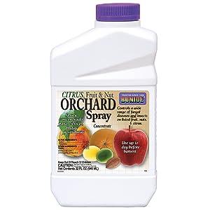 Bonide 218 Concentrate Citrus Spray, 32-Ounces
