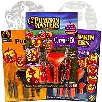 Pumpkin Masters, Carving Kit, 1 Each
