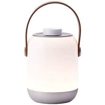 Extérieure K 120 De 1 58 3000 1 Kiom Plastique Lampe Led X Lm Blanc En Table Intégrée W bgvyYf76