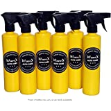Wavex® Empty Containers with Spray Pumps 350ml each-6 Units