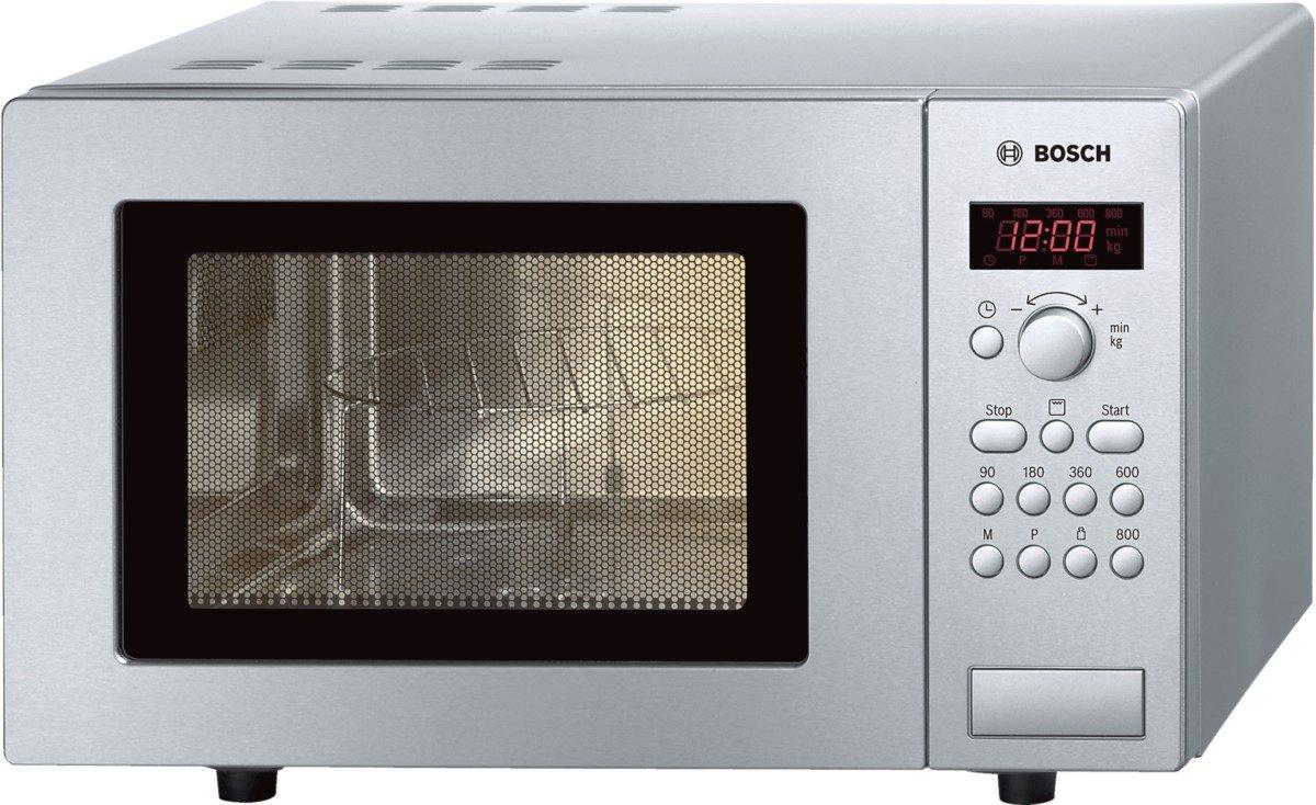 Bosch HMT75G451 - Microondas Masterchef Hmt75G451 Con Grill
