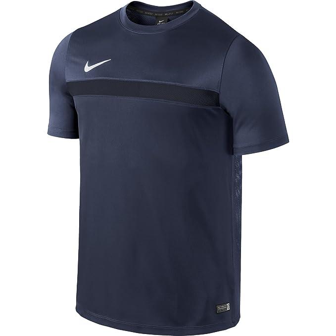 Nike Fuãÿball Academy Training 1 - Camiseta de fútbol: Amazon.es ...