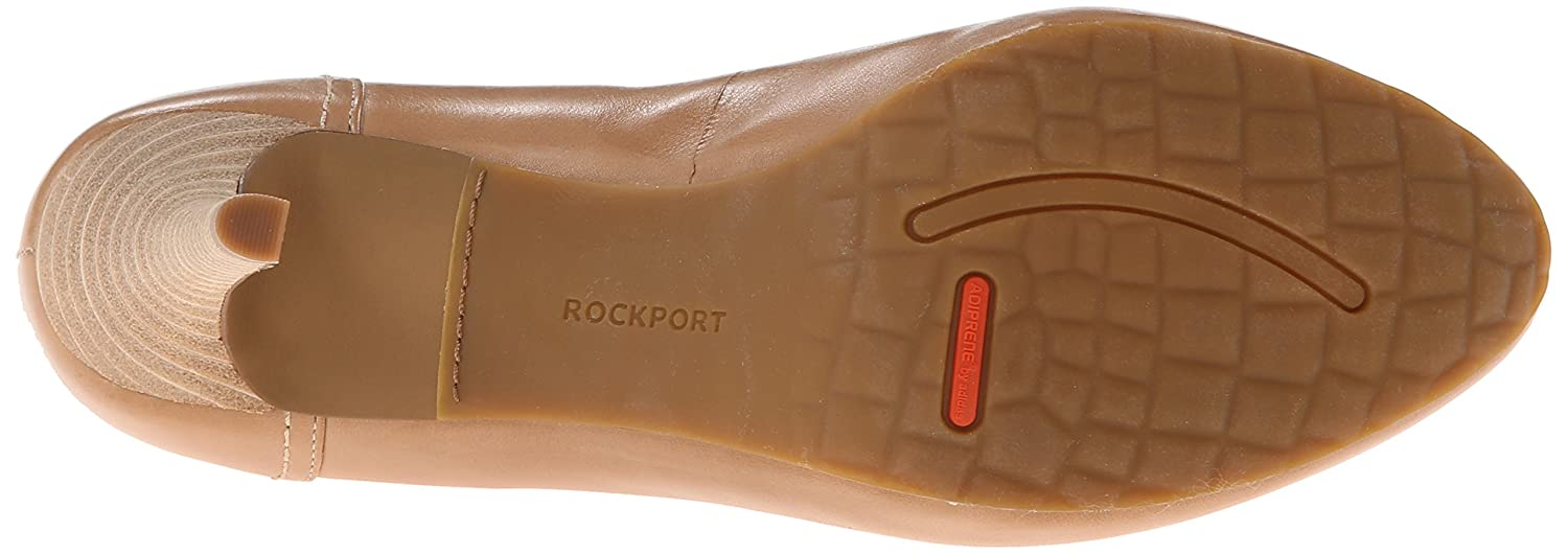 | Rockport Women's Seven To 7 95mm Stitched Pump