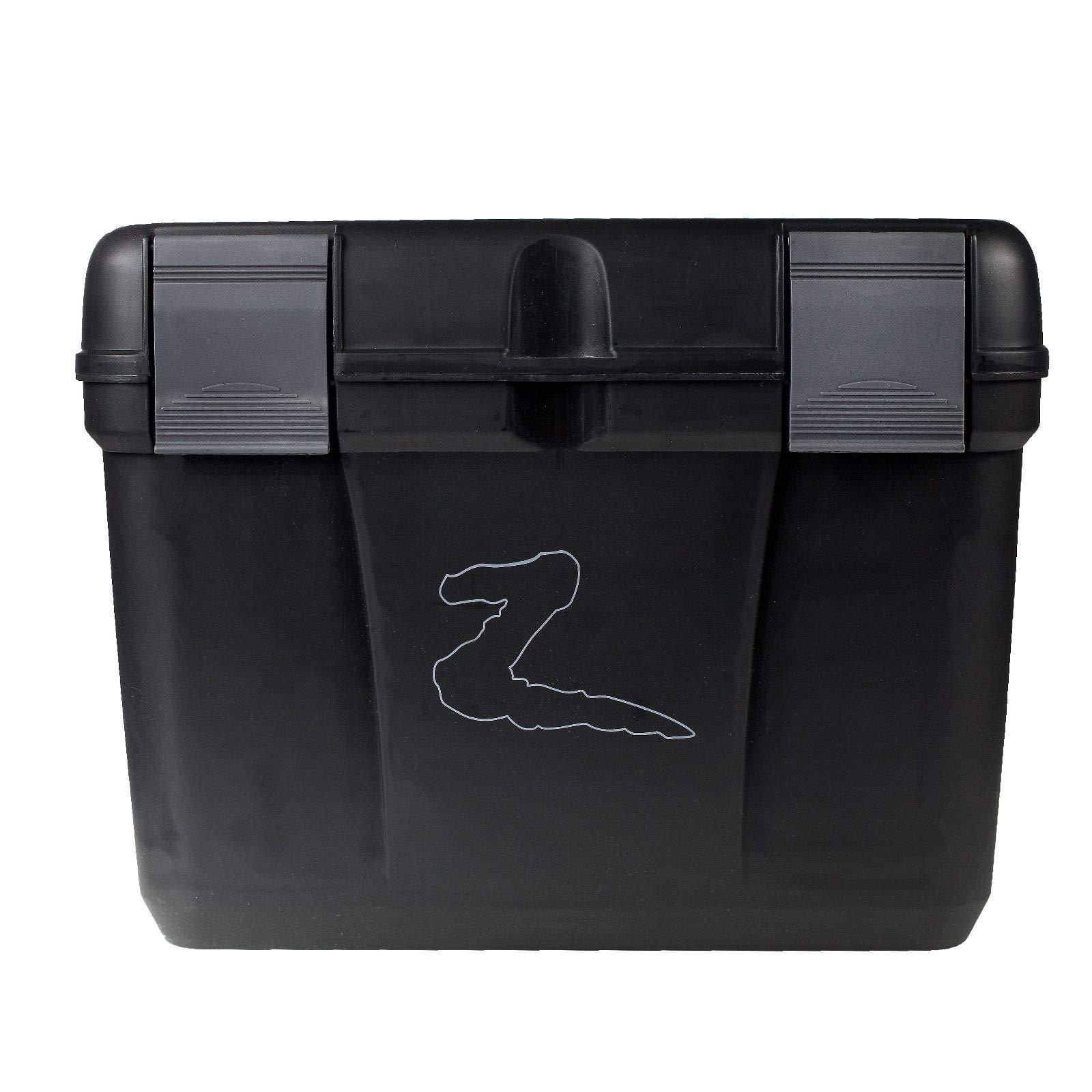 Horze Smart Grooming Box, Black