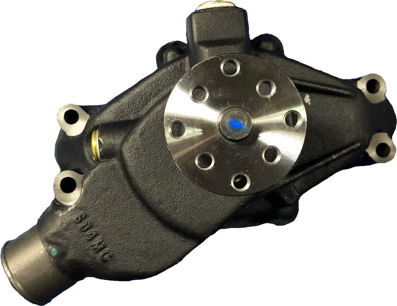 SBC V8 Marine Vortec Engines 5.0//5.7//6.2L Marine. Installation Gasket Kit