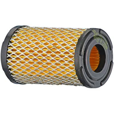 Luber-finer LAF5803-12PK Heavy Duty Air Filter, 12 Pack: Automotive