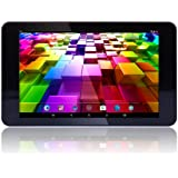 "Fusion5 7"" Quad Core 774 IPS Google Android Lollipop 5.1 Tablet PC, 1280800 1GB RAM, 8GB with IPS Display, Dual Camera and Google Play Kids Tablet PC"