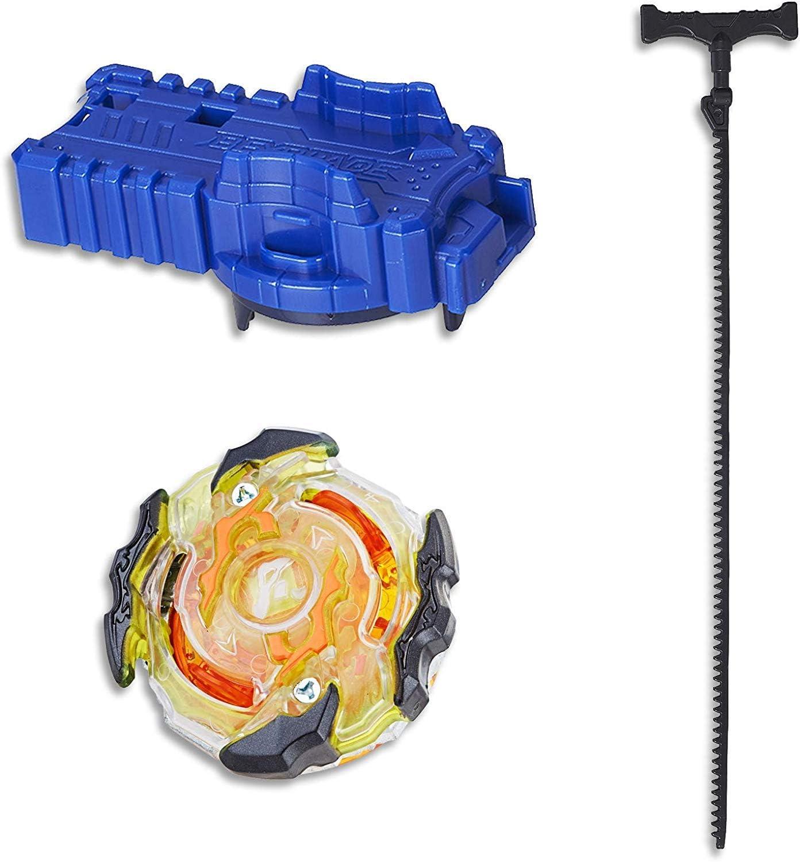 BEYBLADE Rip Fire Roktavor R2 Battling Top Toy