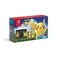Pikachu & Eevee Edition with Pokemon Nintendo Switch Accessories