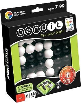 Smart - Bend-it, Juego de ingenio con retos (51598): Amazon.es: Juguetes y juegos