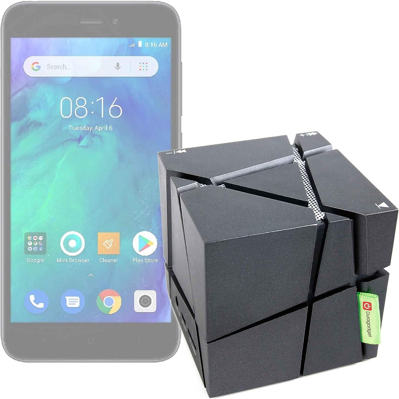 DURAGADGET Altavoz inalámbrico Portátil para Smartphone VSMART ...