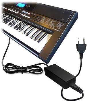 ABC products de repuesto Yamaha AC/DC fuente de alimentación, adaptador, de alimentación