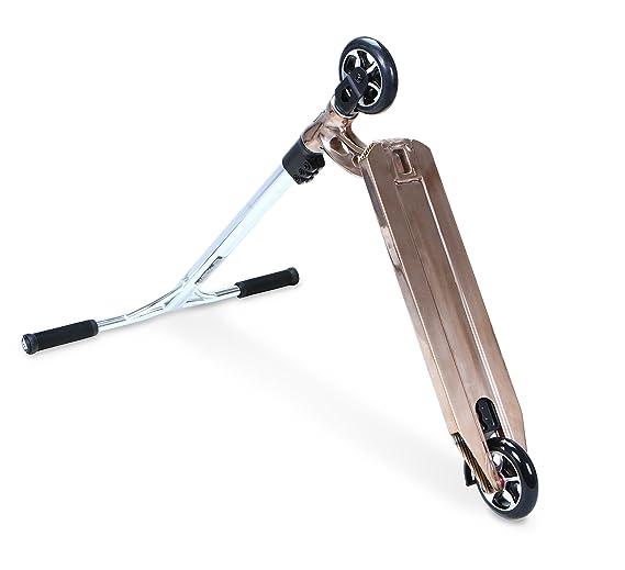 MGP equipo equipo edición limitada Scooter - cobre: Amazon ...