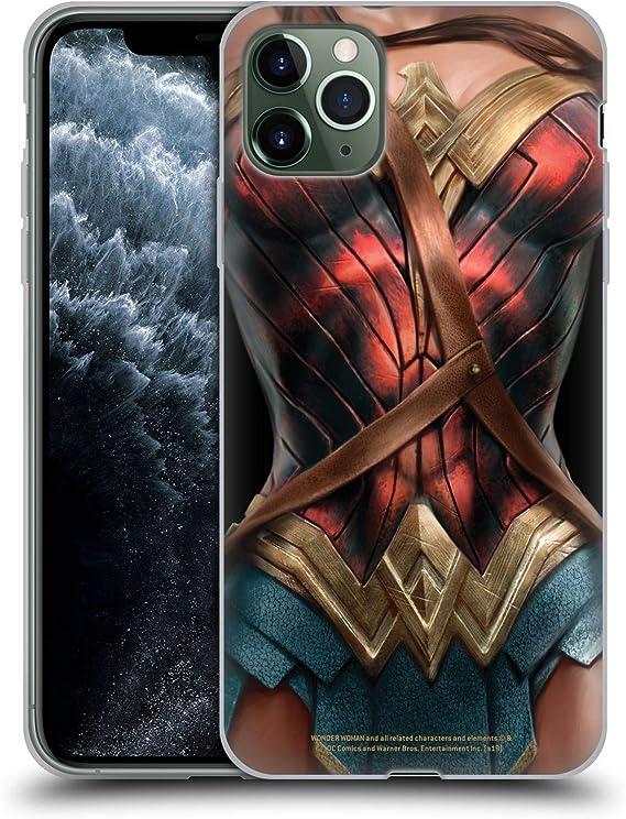 Wonder woman god killer sword iphone case