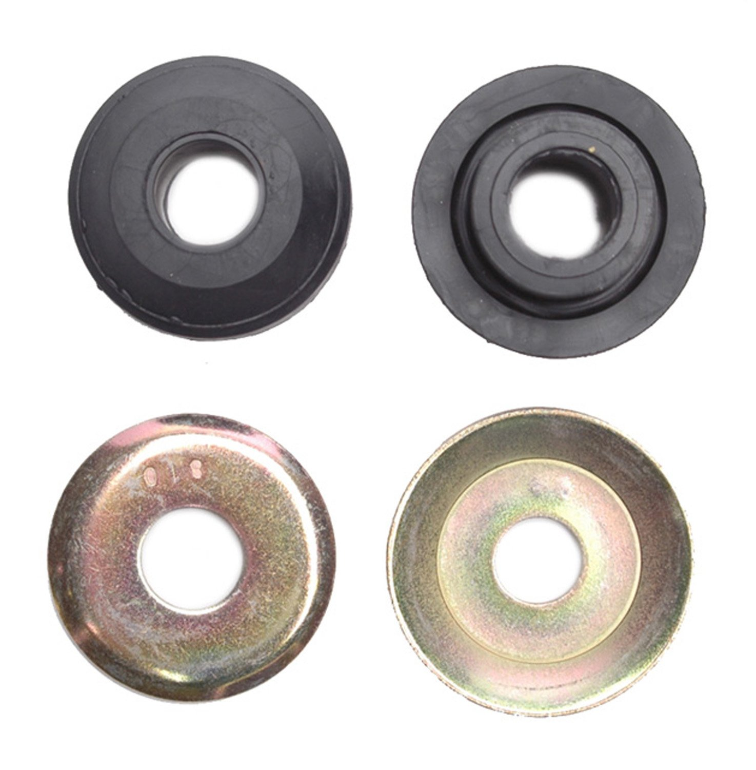 ACDelco 45G0687 Professional Front Suspension Strut Rod Bushing Kit with Boots and Washers
