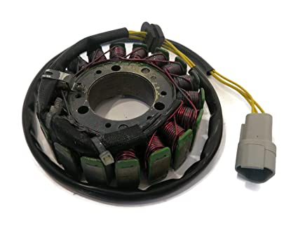 Amazon com: The ROP Shop STATOR Alternator fits Sea-Doo 2010-2013