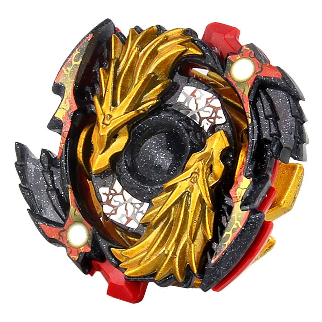 perfeclan Rapidit/é 4d Combat /éclat/é Toupie Jouet Perdu Longinus N.SP Dragon dor