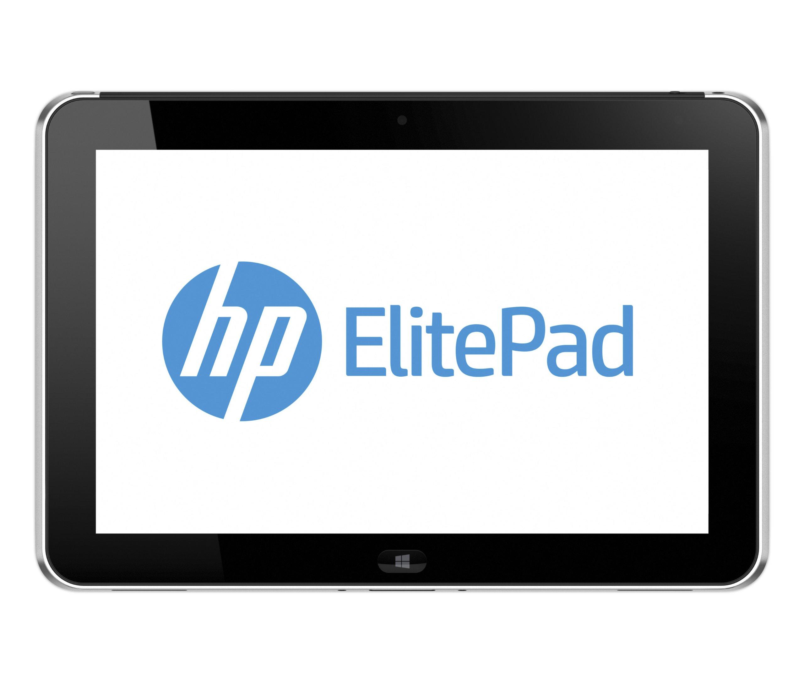 HP ElitePad 900 G1 – Tablet Atom Z2760 / 1.8 GHz – Windows 8 – 2 GB RAM – 64 GB SSD – 10.1″ (E1Z47UT)