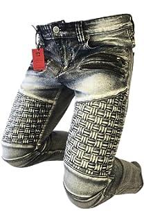 Amazon.com: Flash Apparel Victorious para hombre jeans ...