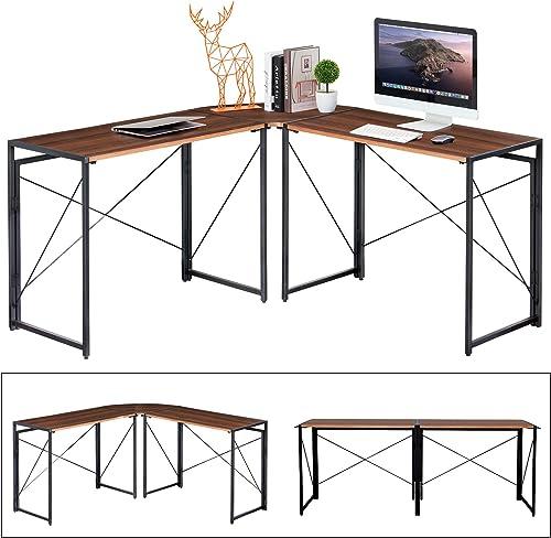JBBCN L-Shaped Desk